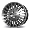 Land Rover Vogue/Discavery r20 22x9,5 5x120 45 72.6